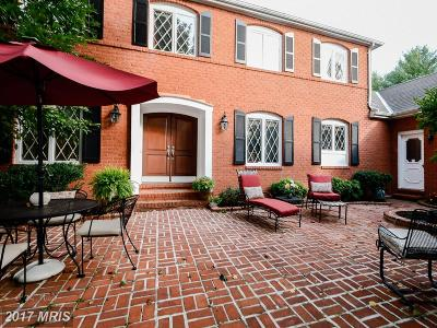 Baltimore Single Family Home For Sale: 10901 Tony Drive