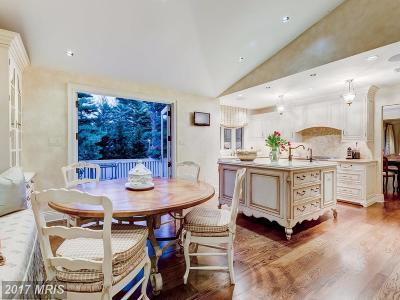 Baltimore Single Family Home For Sale: 4 Whitebridge Court #4