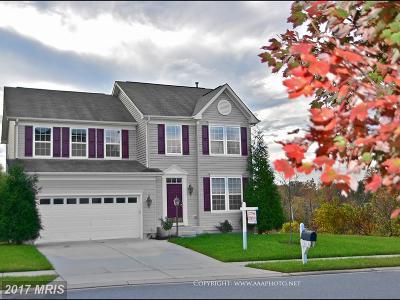 Baltimore Single Family Home For Sale: 7615 Cedar Pond Lane