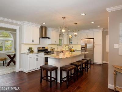 Baltimore Single Family Home For Sale: 8911 Hinton Avenue