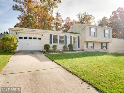 Baltimore Single Family Home For Sale: 7 Shoreham Court