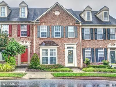 Perry Hall Condo For Sale: 9316 Indian Trail Way