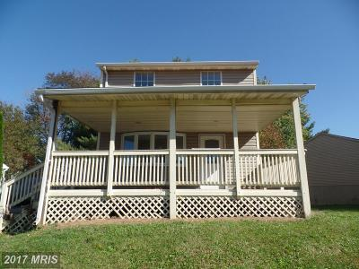 Randallstown Single Family Home For Sale: 3707 Brenbrook Drive