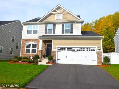 Rosedale, White Marsh Single Family Home For Sale: 11548 Autumn Terrace Drive