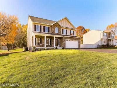 Rosedale, White Marsh Single Family Home For Sale: 7526 Gilley Terrace