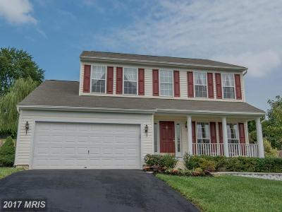 Rosedale, White Marsh Single Family Home For Sale: 5823 Dillon John Court