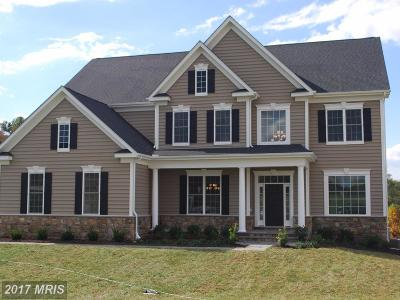 Baltimore Single Family Home For Sale: 10808 Longacre Lane