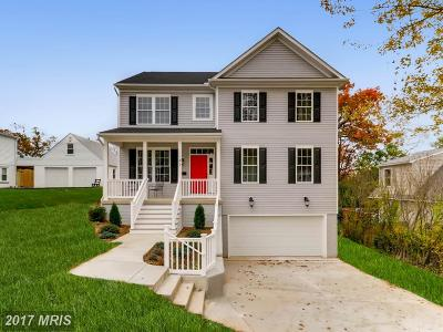 Hunt Valley, Lutherville Timonium Single Family Home For Sale: 42 Belfast Road