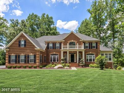 Baltimore Single Family Home For Sale: 3514 Timber Crest Lane