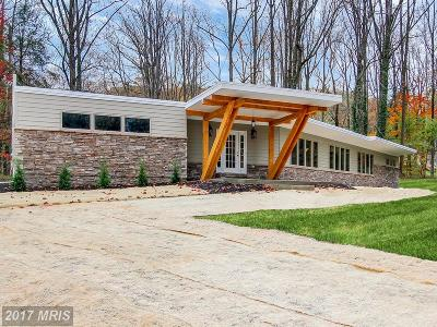 Towson Single Family Home For Sale: 1309 Doves Cove Road