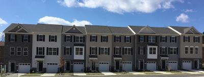 Owings Mills Townhouse For Sale: 114 Amelia Way