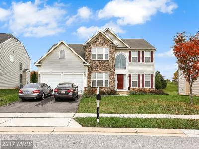 Baltimore Single Family Home For Sale: 8015 Pink Azalea Court
