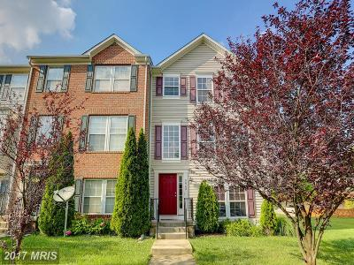 Baltimore Condo For Sale: 5062 Kemsley Court