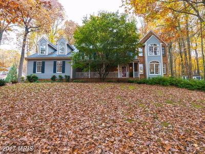 Owings Mills Single Family Home For Sale: 12137 Woodsyde Court