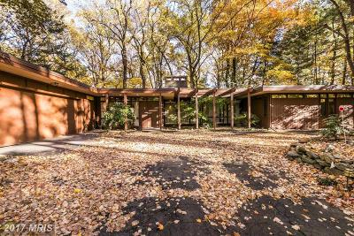 Baltimore Single Family Home For Sale: 11 Branchwood Court