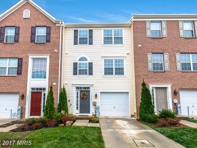 Randallstown MD Townhouse For Sale: $245,000