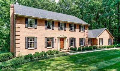 Baltimore Rental For Rent: 6 Tremblant Court