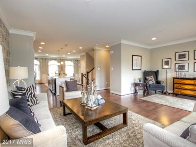 Baltimore Townhouse For Sale: 13934 Fox Hill Road #LOT