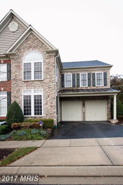 Baltimore Condo For Sale: 9130 Backdrop Drive