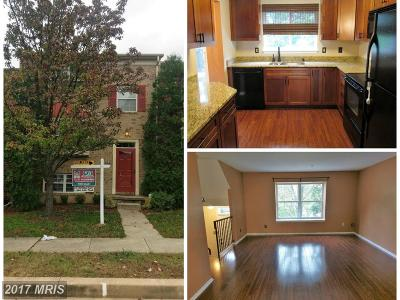 Baltimore Rental For Rent: 9211 Hines Estates Drive