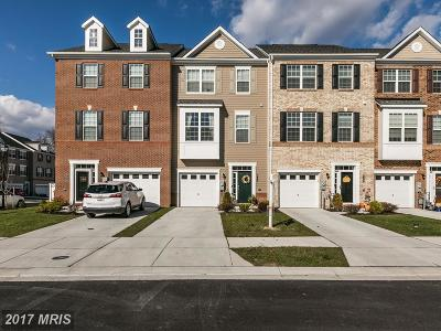 Baltimore Condo For Sale: 931 Ramble Run Road