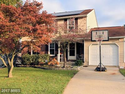 Baltimore Single Family Home For Sale: 11 Class Court