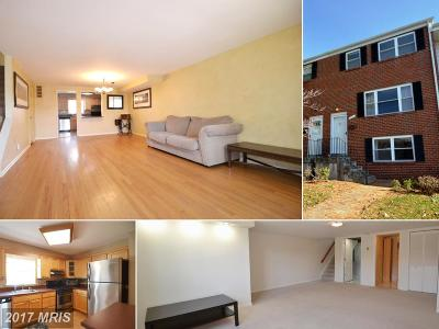 Baltimore Rental For Rent: 5637 Chelwynd Road