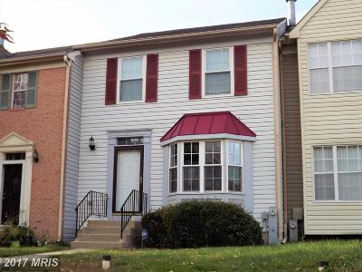 Baltimore Rental For Rent: 3743 Foxford Stream Road