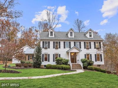 Baltimore Single Family Home For Sale: 300 Red Meadows Court