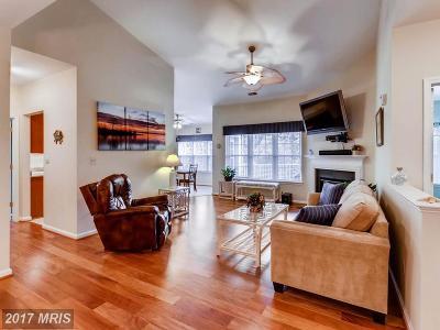 Baltimore Condo For Sale: 349 Hopkins Landing Drive #349