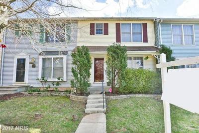 Baltimore Rental For Rent: 12244 Bonmot Place