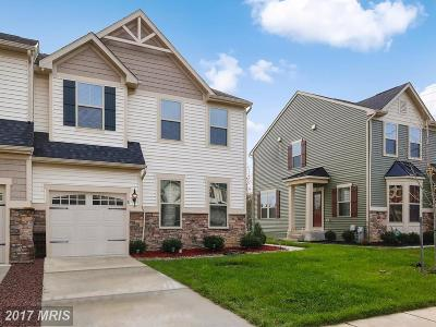 Baltimore Townhouse For Sale: 5 Norman Creek Court