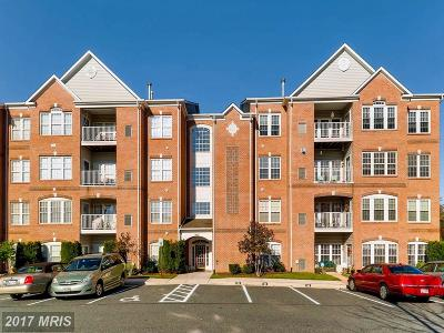 Baltimore Condo For Sale: 9608 Amberleigh Lane #K