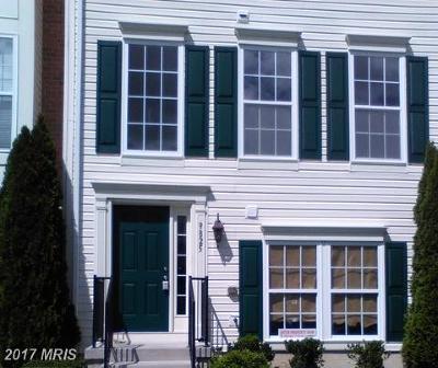 Baltimore Rental For Rent: 9825 Biggs Road