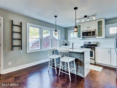 Baltimore Single Family Home For Sale: 1108 Landington Avenue