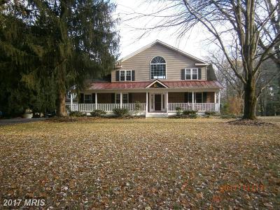 Farm For Sale: 13809 Bottom Road