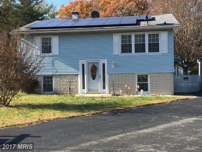 Baltimore Single Family Home For Sale: 202 Elk Road