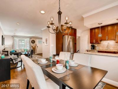 Baltimore Townhouse For Sale: 1914 Barry Road