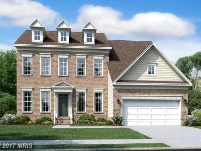 Parkville Single Family Home For Sale: 9342 Ravenridge Road