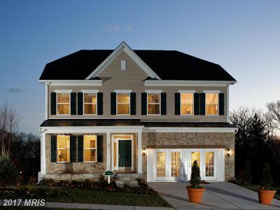 Catonsville Single Family Home For Sale: 10 Eden Terrace Lane