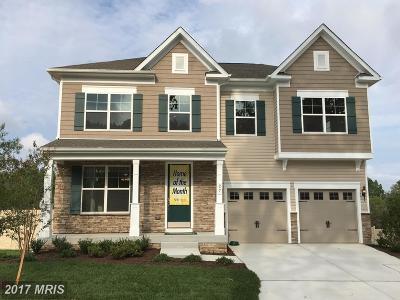 Catonsville Single Family Home For Sale: 27 Eden Terrace Lane