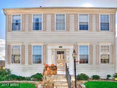 Back River Highlands, Back River Neck, Eastern Terrace, Edgewater, Essex, Holly Neck, Hopewell Pointe, Hyde Park, Macelee, Marlyn Terrace, Middleborough, Middlesex, Riverwood Park, Rockaway Beach, Waterview Single Family Home For Sale: 1333 Canberra Drive
