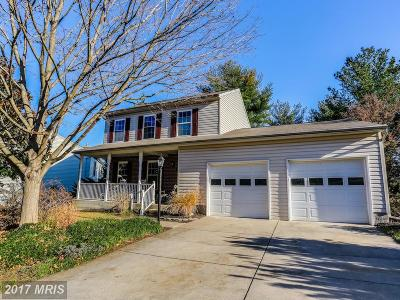 Baltimore Single Family Home For Sale: 3 Trotters Ridge Court