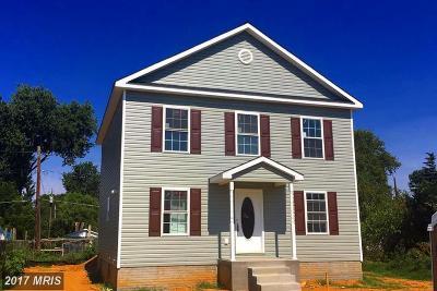 Baltimore Single Family Home For Sale: 4112 Baltimore Street