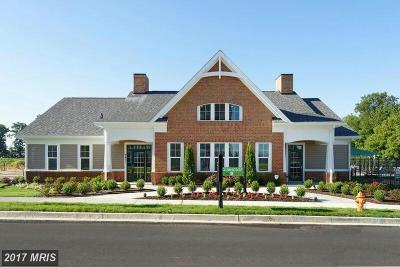 Baltimore Single Family Home For Sale: 1058 Collier Run Road