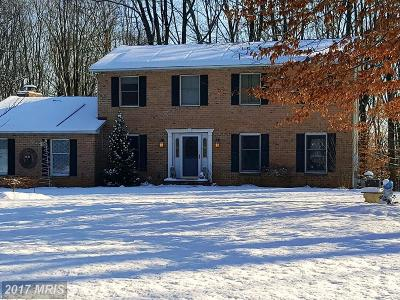 Glen Arm MD Single Family Home For Sale: $539,900