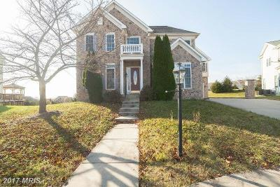 Fields At Perry Hall, Forge Crossing, Forge Landing, Forge Meadows, Lawrence Hill, Moores Meadows, Parkside, Perry Hall Farms Single Family Home For Sale: 5221 Scenic Drive