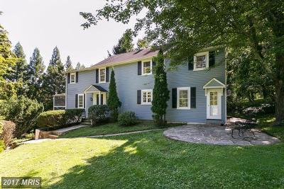 Baltimore Rental For Rent: 1717 Circle Road