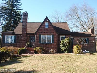 Baldwin MD Single Family Home For Sale: $369,000