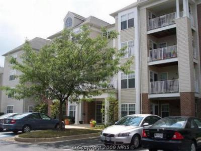 Condo/Townhouse Sold: 4600 Alcott Way #402